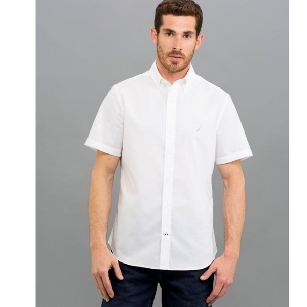 Nautica - Short Sleeve - 100% Cotton