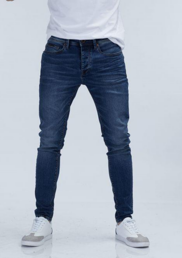 Blue jeans for men 011013