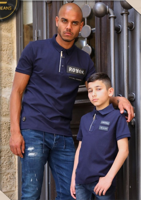 2109K Boy's POLO Shirt
