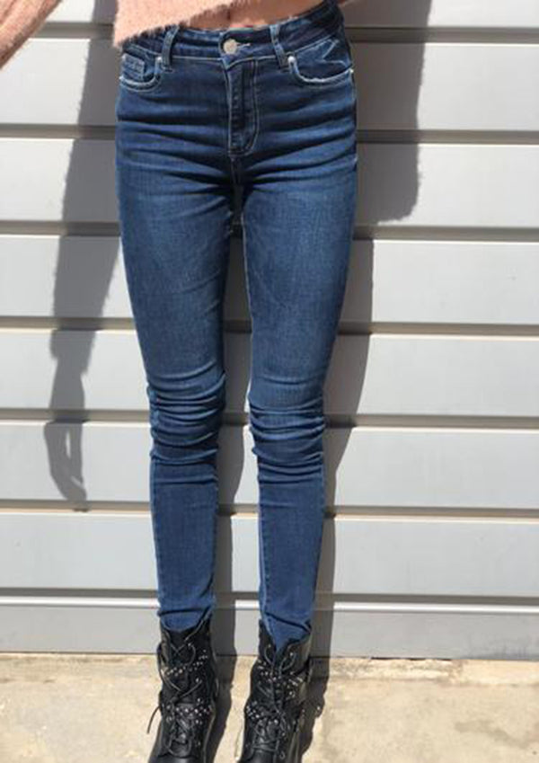 Classic skinny jeans