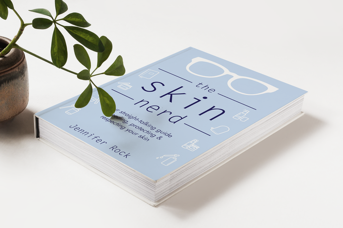 "Exclusive Professional Skin Treatment Excerpt From ""The Skin Nerd"" Book"