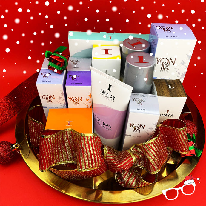 TSN Nerdmas Day 3: Win A HUGE IMAGE Skincare & Yon-Ka Paris Skincare Bundle