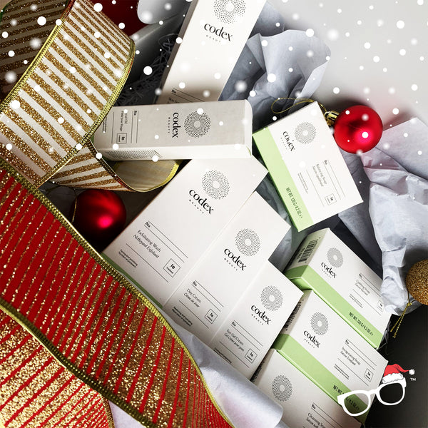 TSN Nerdmas Day 11: Win The Bia Collection By Codex Beauty!