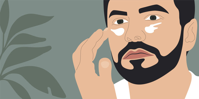 Expert Tips for Caring For Men's Skin