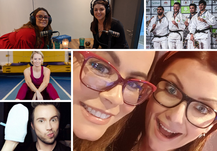 The Skincare Routines of Irish Athletes, Comedians, Presenters and More!