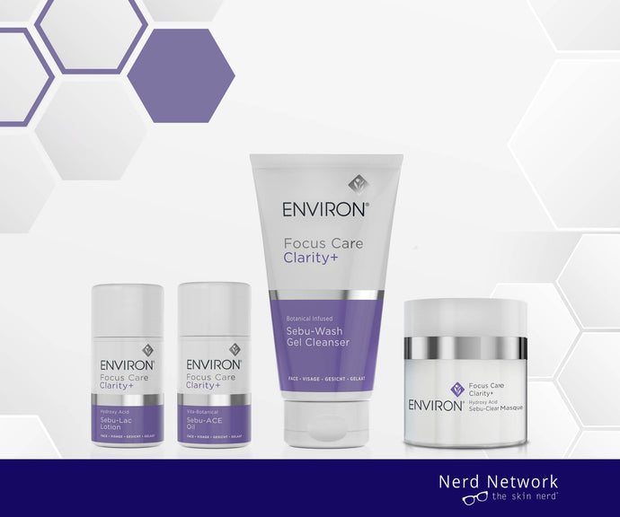 The Nerdie Scoop on Environ's New Congestion Products