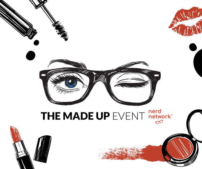 The Made Up Event in Nerd HQ, 16th of August