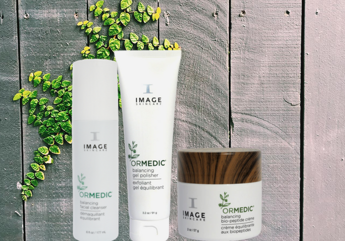 Antioxidant Skincare Giveaway with IMAGE Skincare