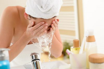 Should You Be Double Cleansing?