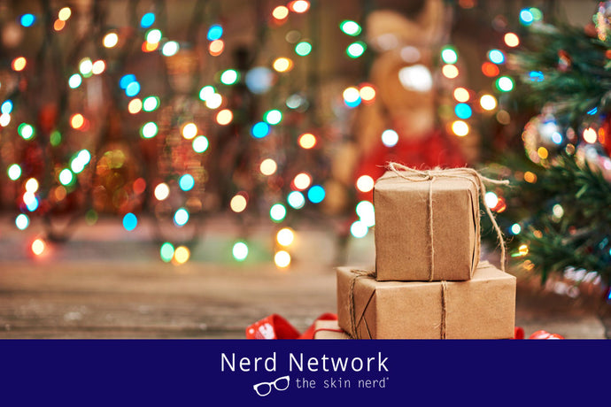 The 2018 Nerdie Festive Gifting Guide