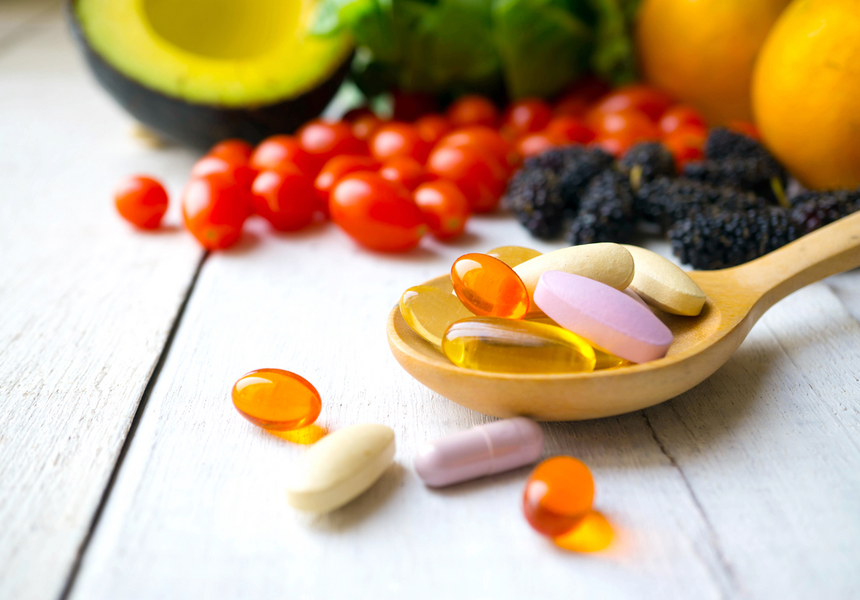 What Do Antioxidants Do?