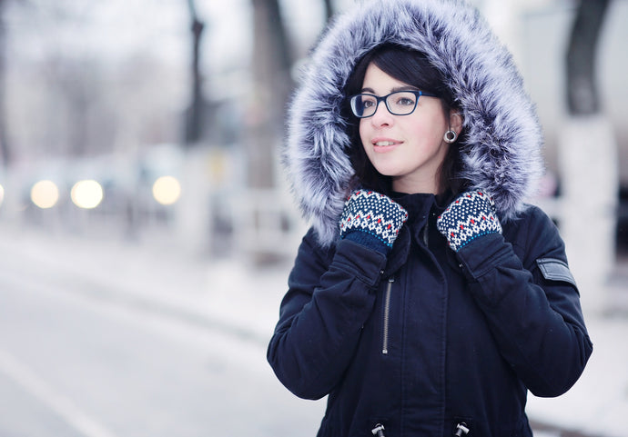 Why Your Skin Looks Worse in Winter