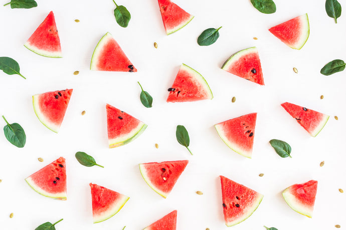 Best Skin Hydration Foods