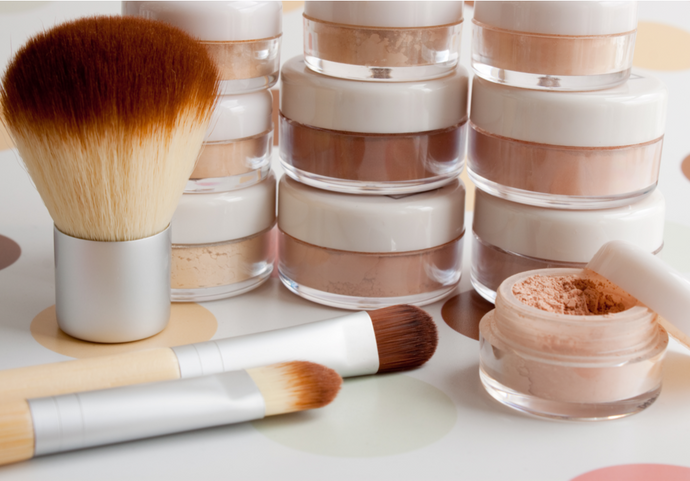 Which Mineral Makeup Is For You?