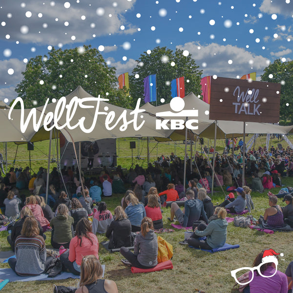 TSN Nerdmas Day 5: Win Two Tickets To WellFest In Association With KBC