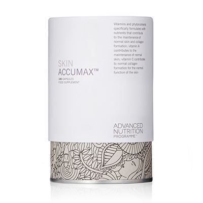 Skin Accumax Supersize (180 capsules)