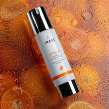 Load image into Gallery viewer, Deluxe IMAGE Vital C Hydrating Anti-Ageing Serum