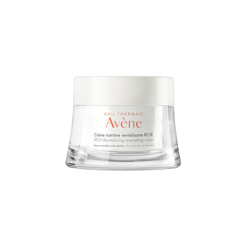 avene rich revitalizing nourishing cream