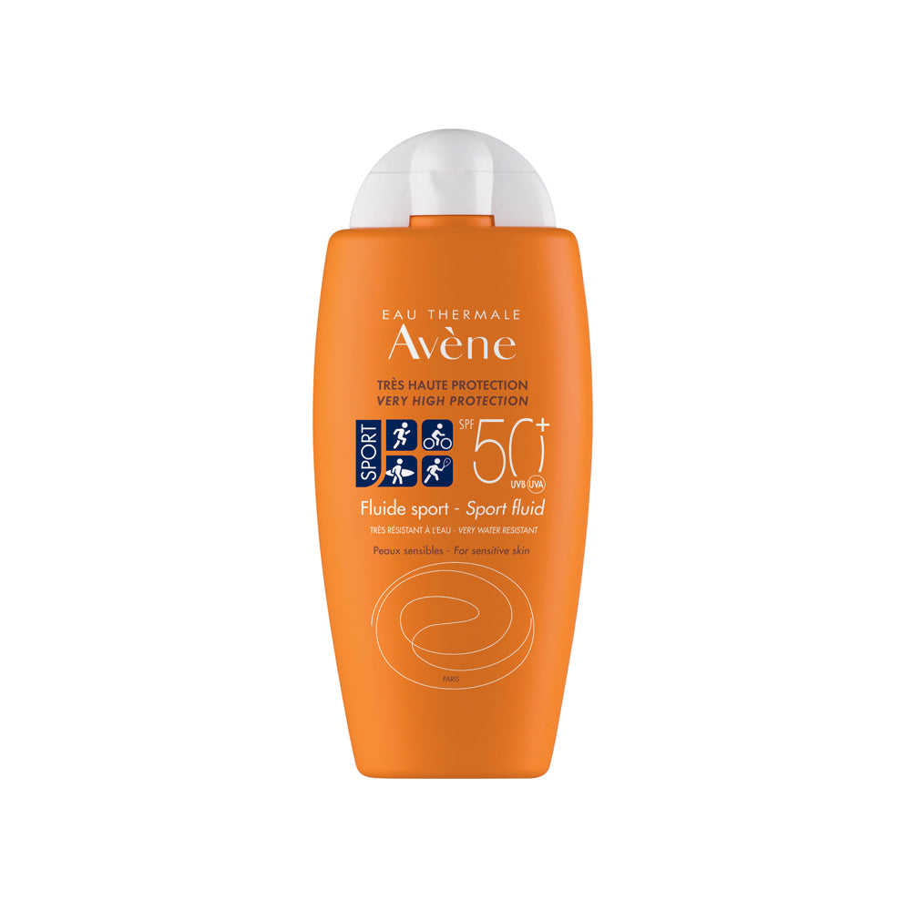 Avene Very High Protection Sports Fluid SPF50+ 100ml