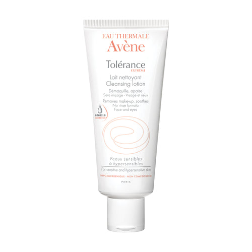 avene tolerance cleansing lotion sensitive skin