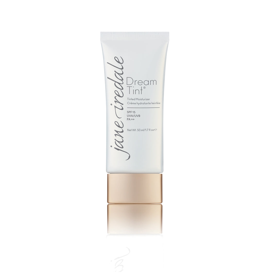 Jane Iredale Dream Tint Tinted Moisturiser