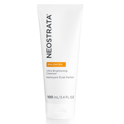 neostrata enlighten illuminating cleanser