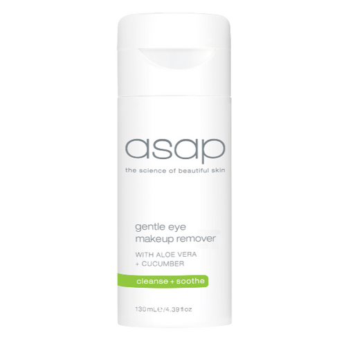 asap skincare gentle eye makeup remover