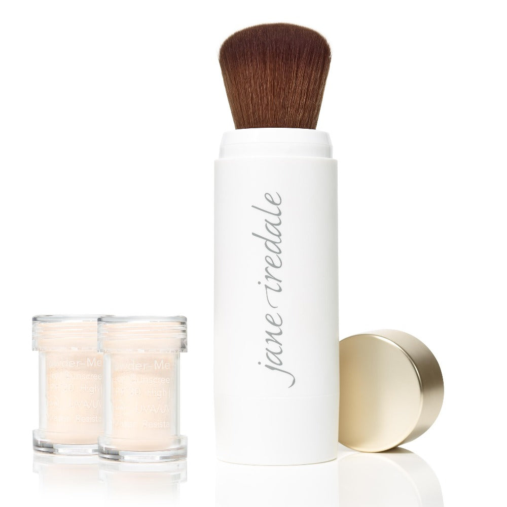 jane iredale powder me spf