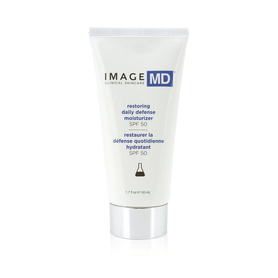 IMAGE MD Daily Defence Moisturiser SPF 50 (59ml)