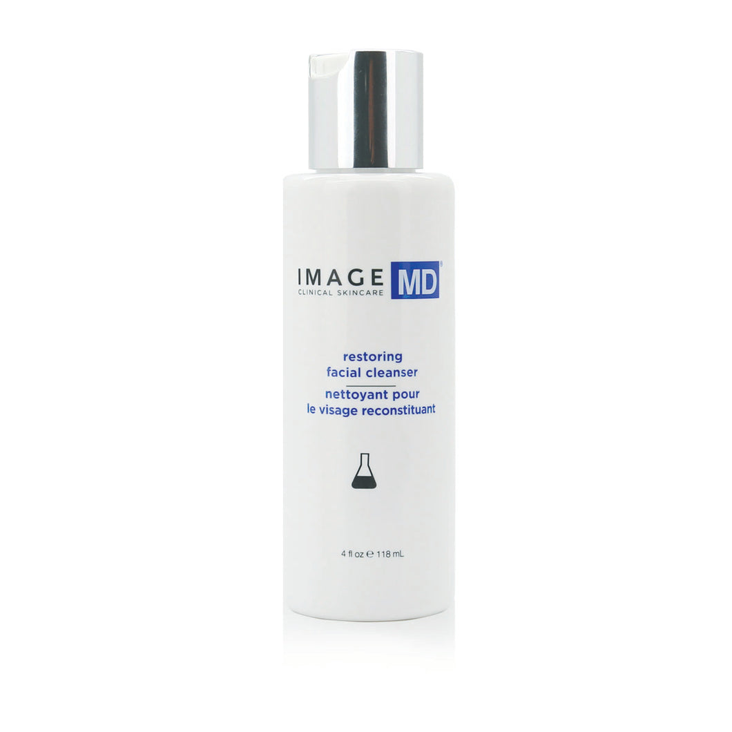 IMAGE MD Restoring Facial Cleanser (118ml)