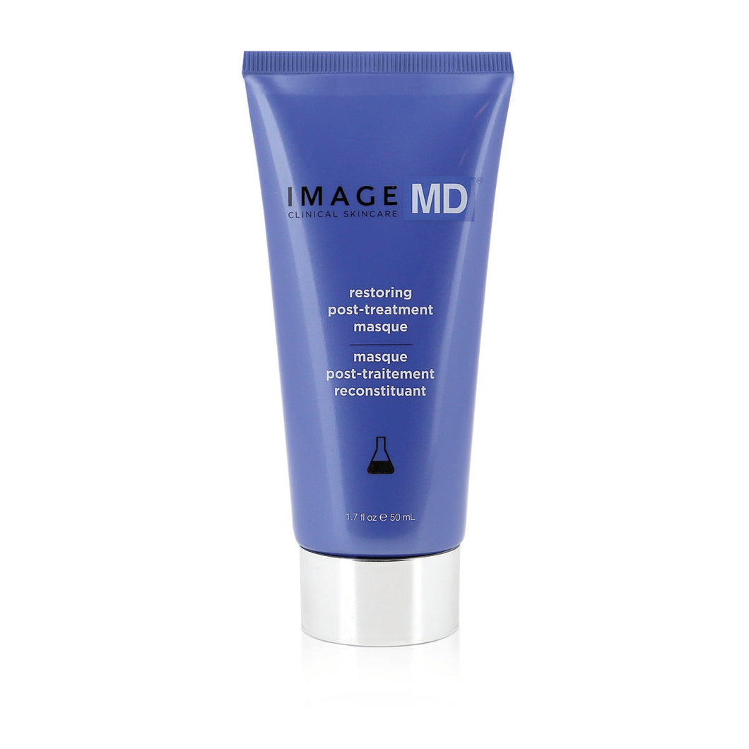 IMAGE MD Restoring Post Treatment Masque (50ml)