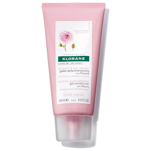 klorane soothing conditioner