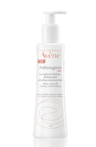 Avene Antirougeurs Cleansing Lotion 200ml
