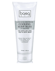 Basq Cooling Bliss Lotion
