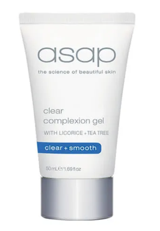 ASAP Skincare Clear Complexion Gel