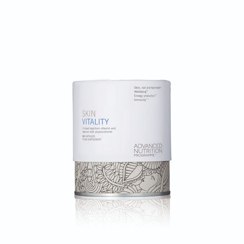 advanced nutrition programme skin vitality