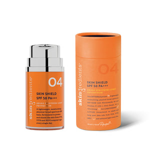 Skingredients Skin Shield SPF 50 PA+++ (50ml)