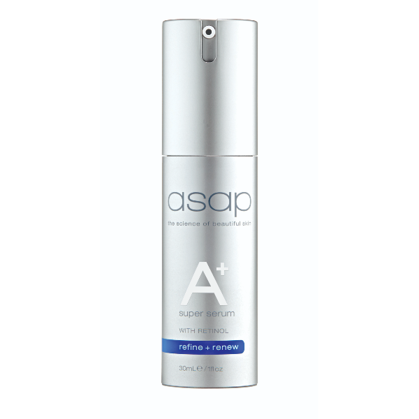 asap super a serum vitamin a serum
