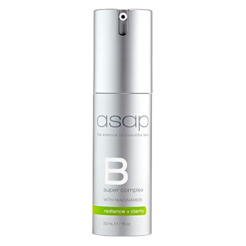 asap super b complex serum