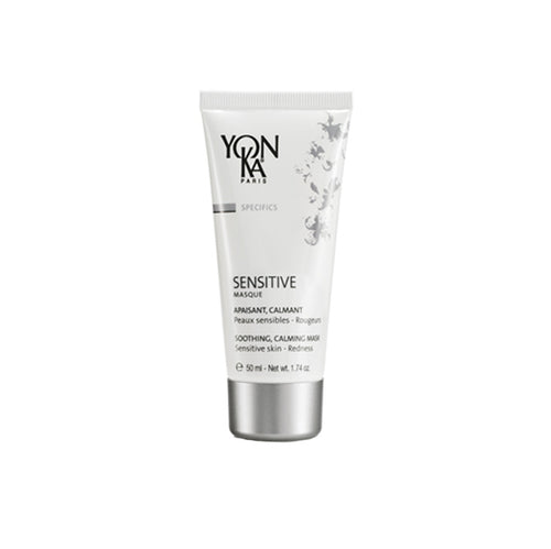 yonka sensitive masque