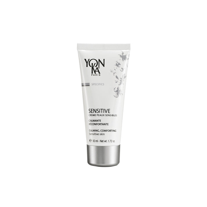 yonka sensitive creme PS