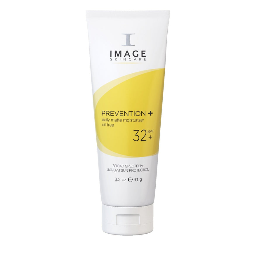IMAGE Prevention + Daily Matte Moisturizer SPF 32