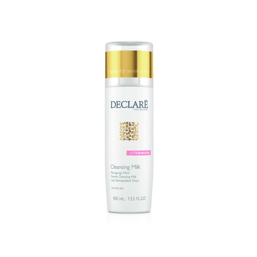 Declare Soft Cleansing Gentle Cleansing Milk