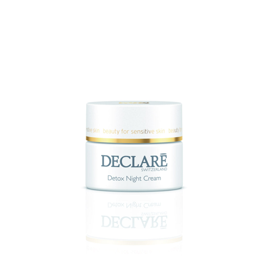 Declare Detox Night Cream