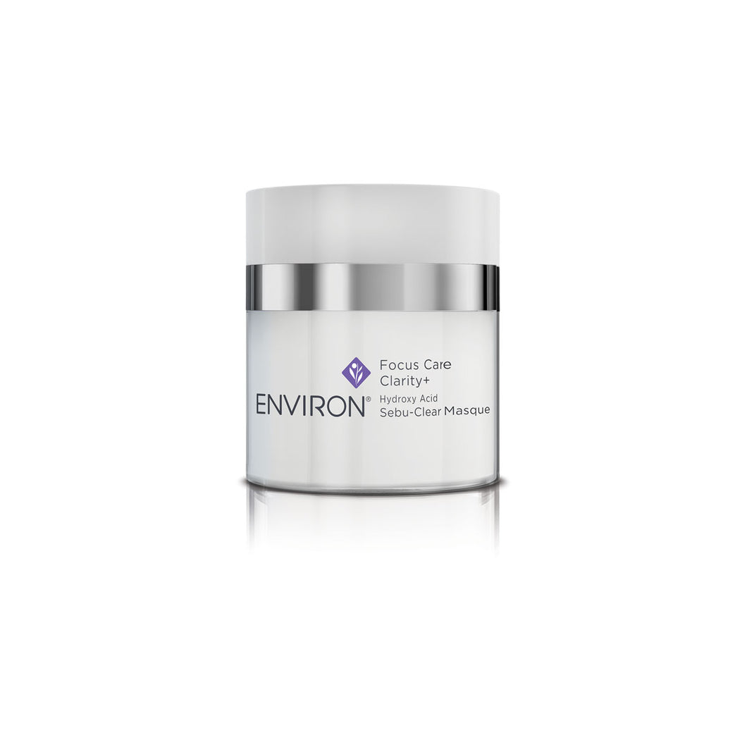 Environ Focus Care Clarity+ Sebu-Clear Masque