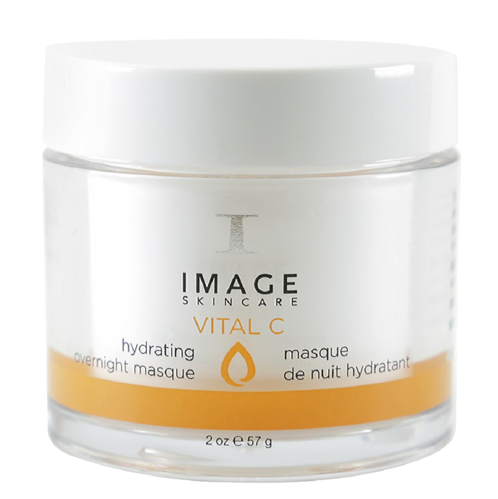 IMAGE Vital C Hydrating Overnight Masque (57g)