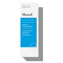 Load image into Gallery viewer, murad blemish control clarifying cream cleanser