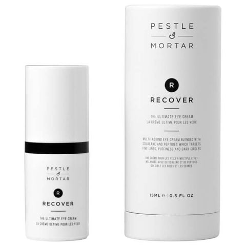 pestle & mortar eye cream