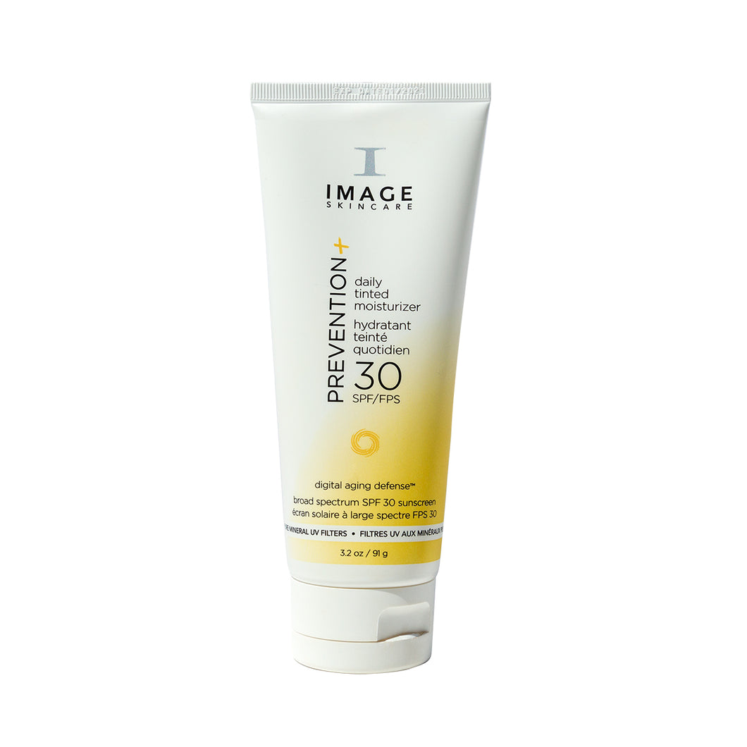 IMAGE Prevention + Daily Tinted Moisturizer SPF 30