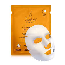 seoulista instant facial sheet mask